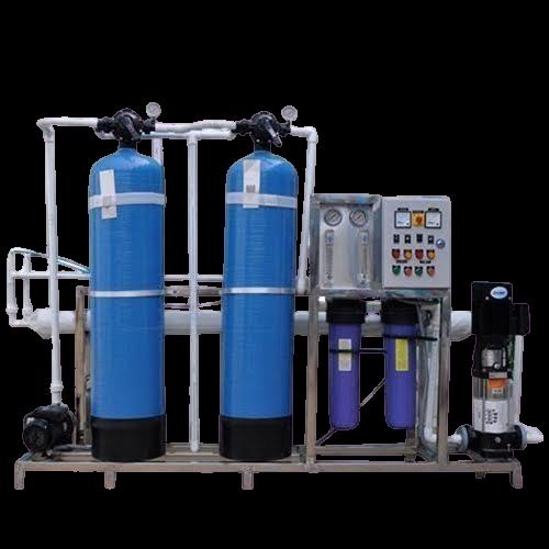 500 LPH RO Water Purifier