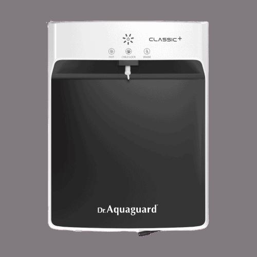 Dr. Aquagaurd Classic+UV Hot W