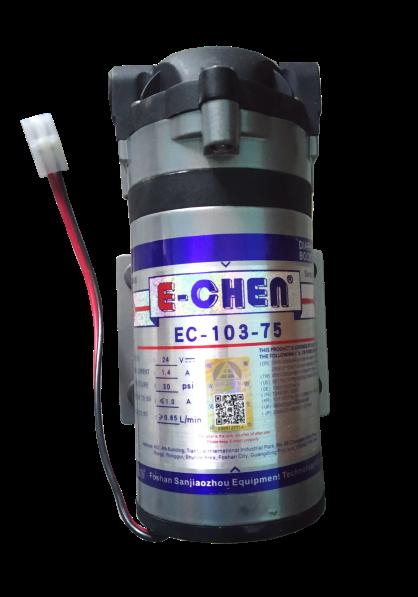 E-CHEN RO Water Purifier Pump