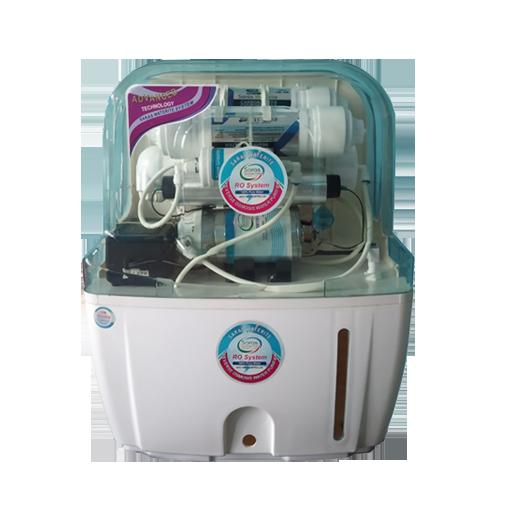 Saras Machine Sw502 RO Water P