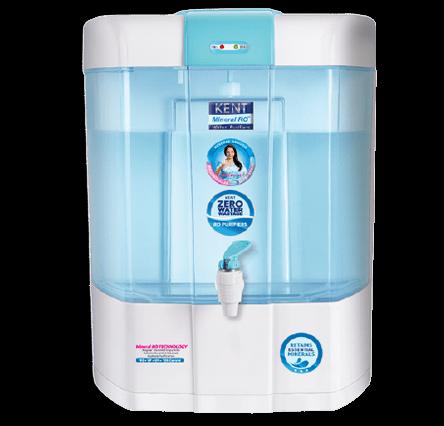 Kent Pearl Ro Water Purifier w